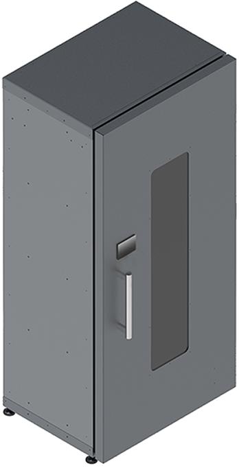 VersaPure Sanitation Cabinet